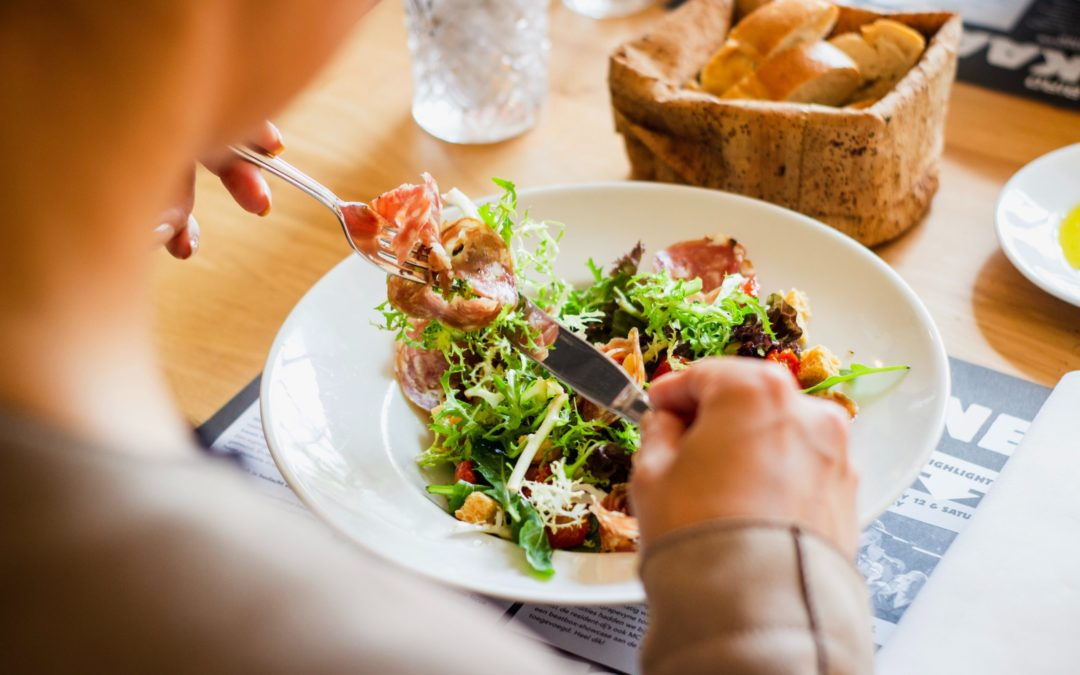 How your brain slows down weight loss
