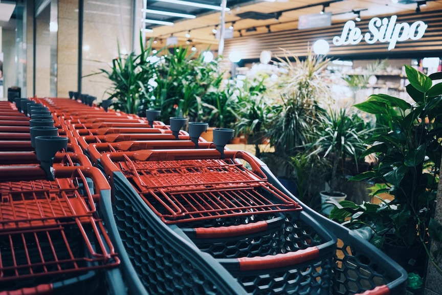 Avoid these Supermarket Mistakes while on a Diet
