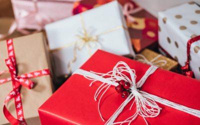 Avoiding Christmas Weight Gain