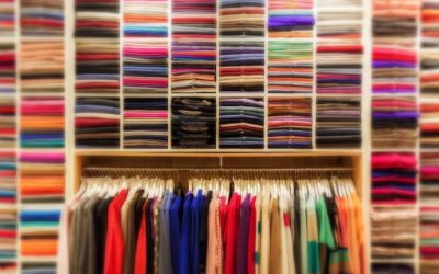 Should I Shop for Clothes while on a Weight Loss Plan?