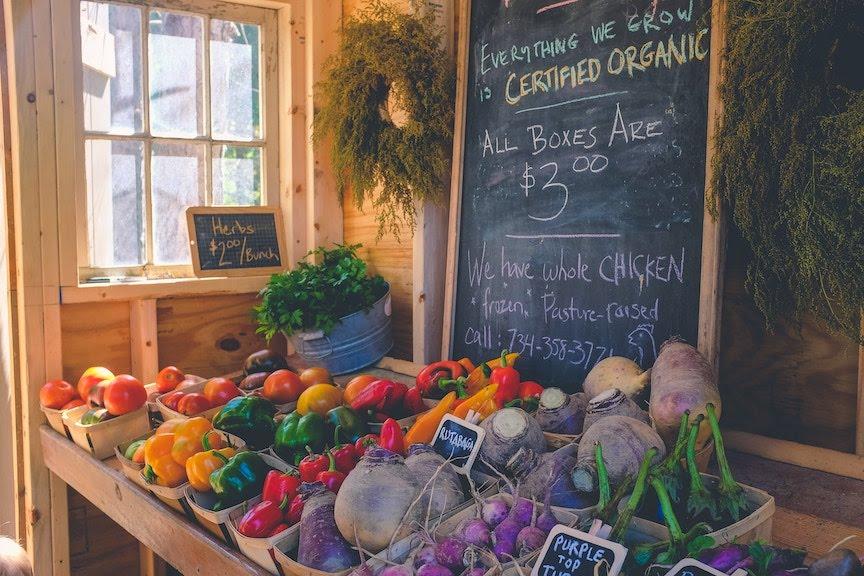 25,000 Reasons to Eat Fruit & Vegetables